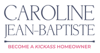 Caroline Jean-Baptiste Logo