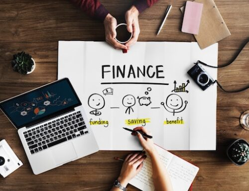 Re-financing – 5 reasons to refinance