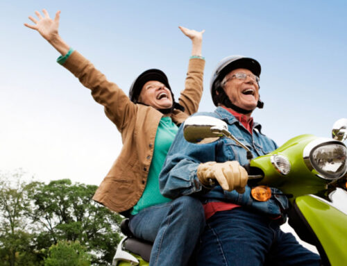 Are you growing or saving for retirement?