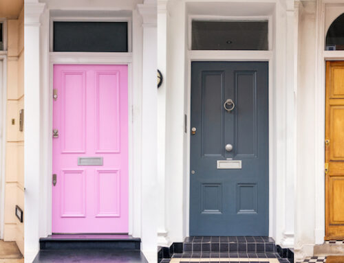 How can you capitalise on the property boom?